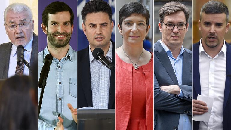 Még hogy nincs víziójuk: közös programban forr össze az ellenzék