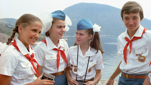 Az egész világ ámult a 10 éves amerikai kislányon, aki a szovjet pártfőtitkárral levelezett