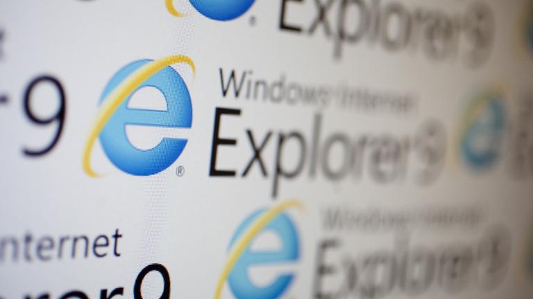 A Windows 11 veri be az utolsó szöget az Internet Explorer koporsójába