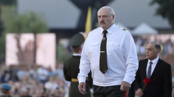 Belarusz felfüggesztette részvételét az Európai Unió keleti partnerségi programjában