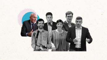 Pálinkás József útja az MDF-től a Fideszen át az ellenzéki miniszterelnök-jelöltségig