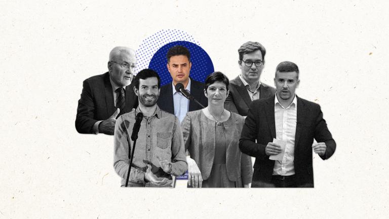 Márki-Zay Péter, aki helyben kétszer már megverte a Fideszt, most balról és országosan jön