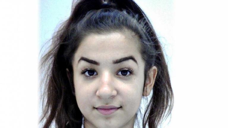 Eltűnt egy 15 éves kislány Budapesten, a rendőrök keresik