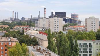 Döntött a kormány, Dunaújváros sokmilliárdos adóbevételtől esik el