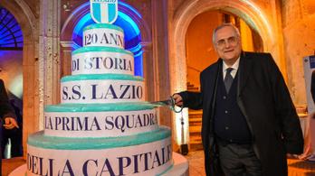 Menetel az olasz válogatott, míg a Serie A-ban alakul a botrány