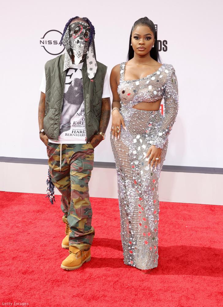 A BET Awards díjkiosztógálát a Black Entertainment Television nevű amerikai, afro-amerikaiaknak szánt, szórakoztató televíziós csatorna alapította 20 éve, azaz 2001-ben