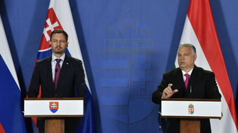 Orbán Viktor az építőanyagárakról: Ez elfogadhatatlan