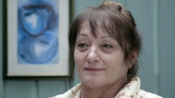 Meghalt Macskássy Izolda Pro Urbe-díjas festő- és grafikusművész