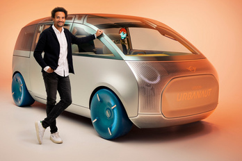 Megépítették a Mini érdekes jövőképét