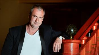Pindroch Csaba a szíve miatt mondott fel a Thália Színházban
