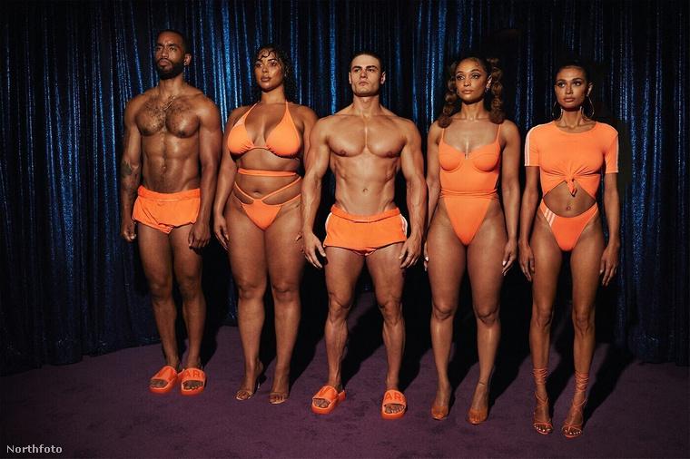 Íme az Adidas x Ivy Park fürdőruhák, Beyoncé ajánlásával.