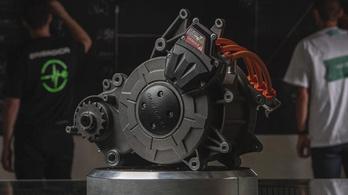Erősebb és könnyebb villanymotort kapnak az Energica gépei