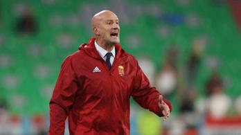 Majdnem Romániában lett edző Marco Rossi