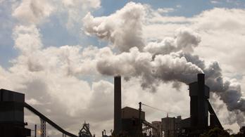 Ha nem vonunk ki egymilliárd tonna szén-dioxidot, jön a globális katasztrófa
