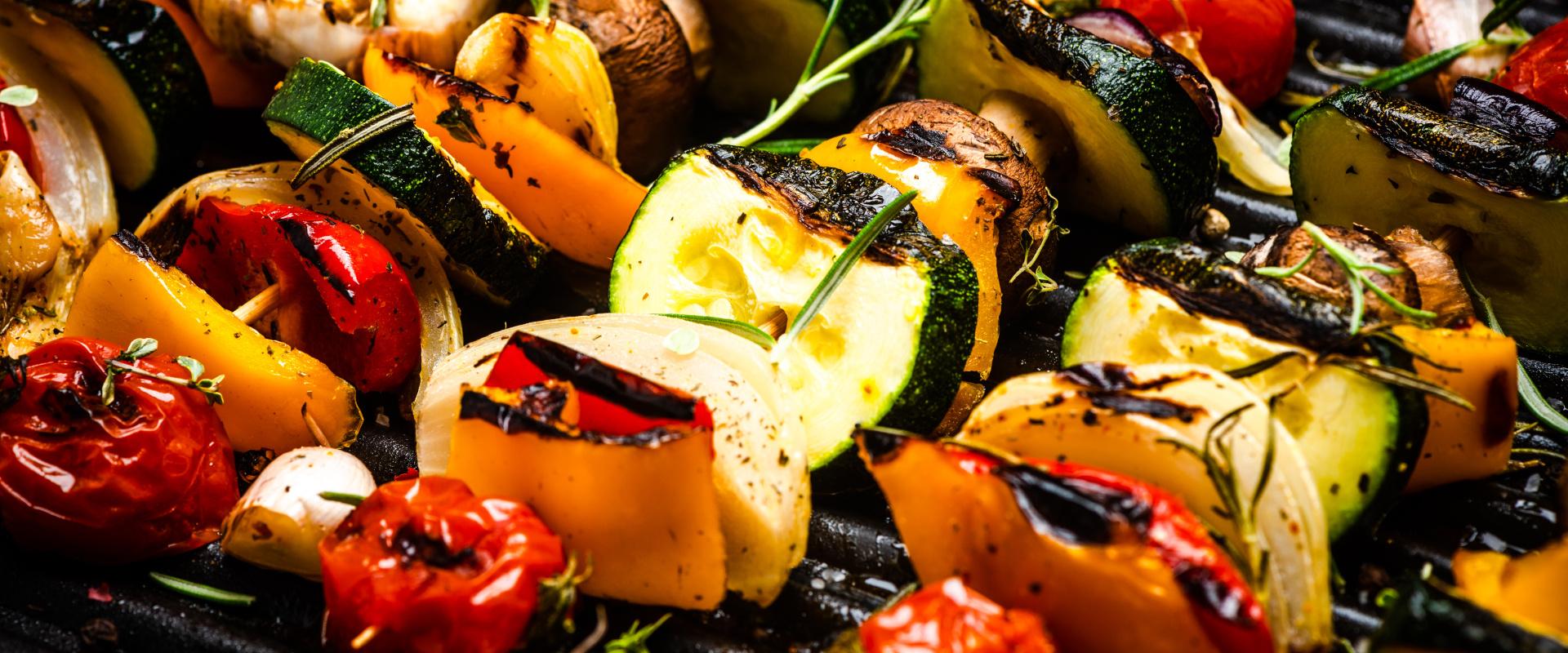 zöldségek grillezés cover