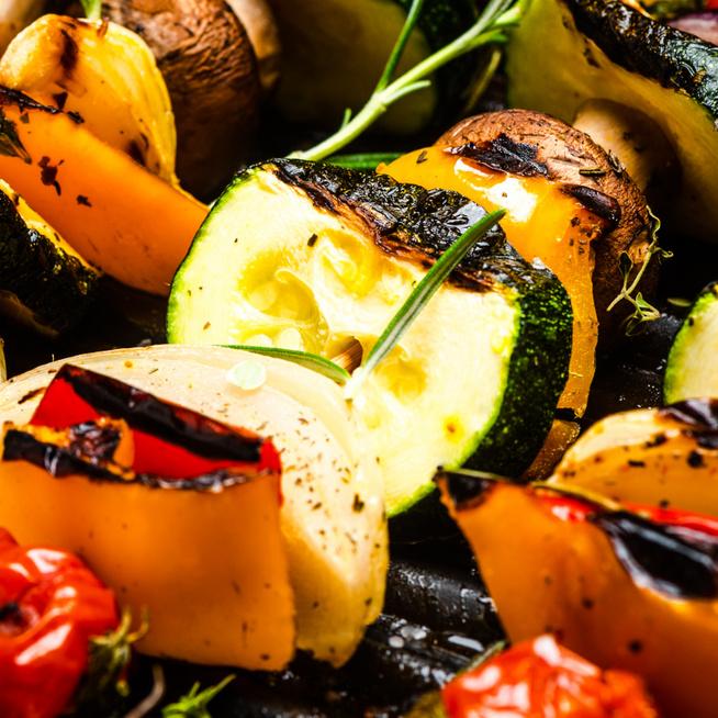 7 hiba, amit ne kövess el, ha zöldséget grillezel - A fűszerezés és az előfőzés is fontos
