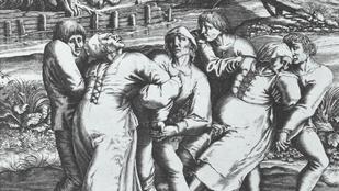 5 rejtélyes járvány a középkorból: van, amelyiknek ma sem tudjuk az okát