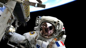 Százötven magyar jelentkezett az európai űrhajósok pályázatára