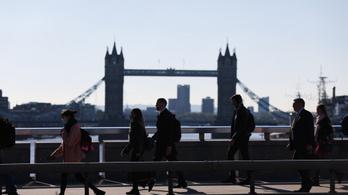 Londonban már ketyeg az óra az uniós állampolgároknak