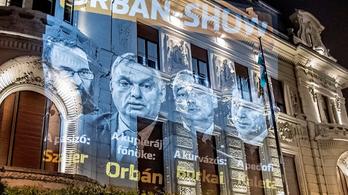 Jakab Péter akciózott, szerinte Orbán Viktor a madám