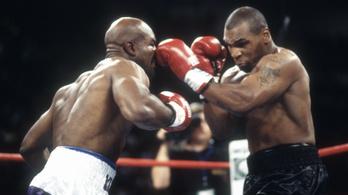 25 millió dollárra perelik Mike Tysont