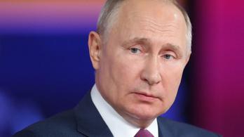 Putyin: A Nyugat is tudja, hogy nem kerülne ki győztesen egy harmadik világháborúból