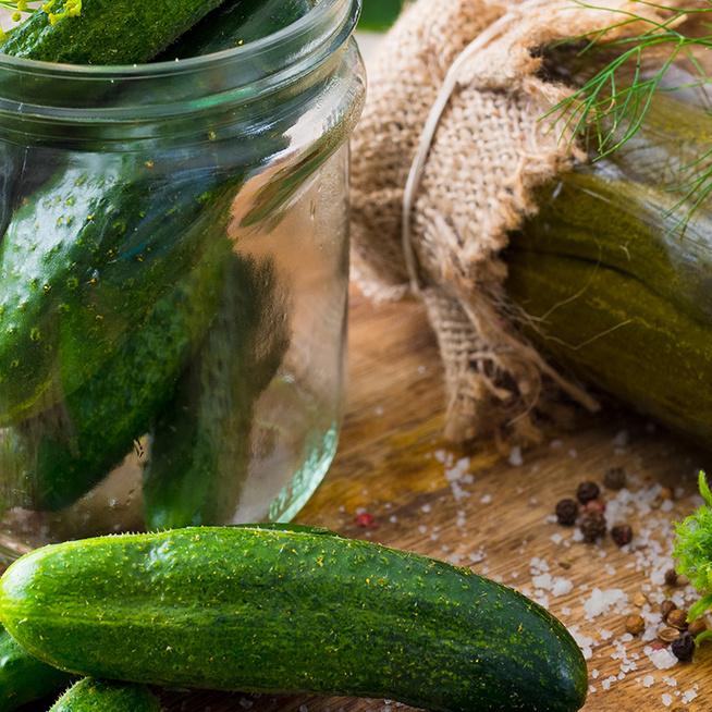 Így lesz roppanós a kovászos uborka: 7 dolog, amire figyelni kell