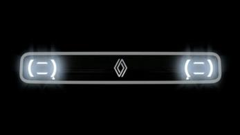 Meglepetés: az R4-est is újrateremti a Renault