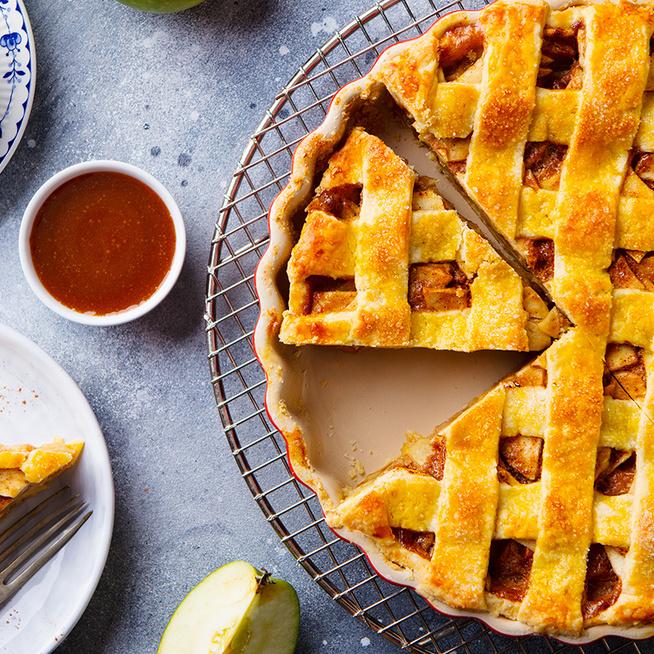 3 dolog, amire figyelni kell, ha rácsos pitét készítesz: fontos az elősütés
