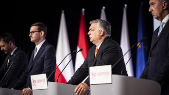 Orbán Viktor azért dolgozik, hogy a visegrádi országok legyenek a világgazdaság nyertesei