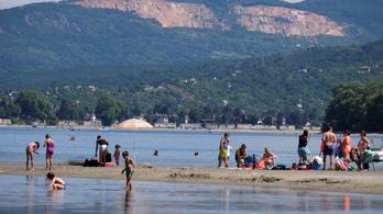 150 ezerbe is kerülhet a strandolás a Dunában