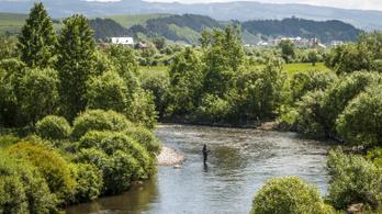 Áradnak az erdélyi folyók
