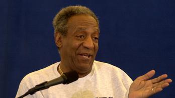 Kiengedték a börtönből Bill Cosbyt