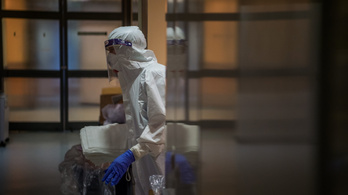 A koronavírus miatt kezdett ámokfutásba a Honvédkórházban gyilkoló kínai férfi?