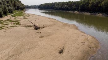 Hivatalos az aszály: tartós vízhiány van Magyarországon