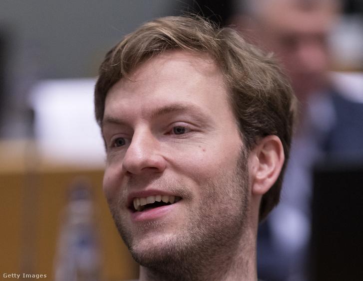 Damian Boeselager