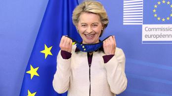 Uniós képviselők a magyar helyreállítási terv elutasítására kérik az Európai Bizottság vezetőjét