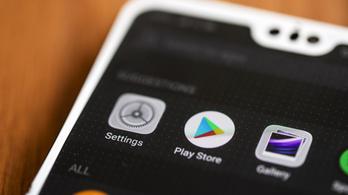 Hamarosan búcsúzik az APK formátum a Google Play-ből