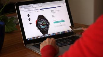 Vége az olcsó online rendelés korszakának