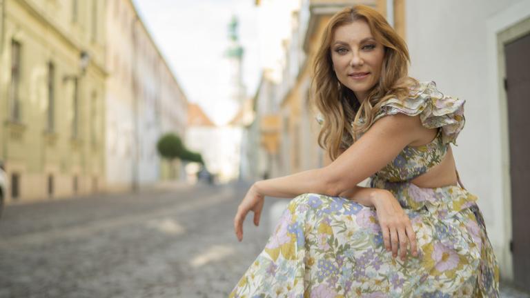 Rúzsa Magdi annyit koncertezik a nyáron, mint máskor egy évben