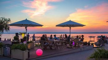 Kulináris útikönyv a magyar tengerpartra
