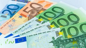 Horvátország 2023-tól átállna az euróra