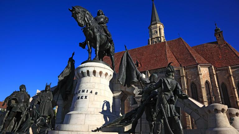 Mátyás király kordában tartotta az ügyvédeket