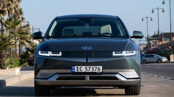 Próba: Hyundai IONIQ 5