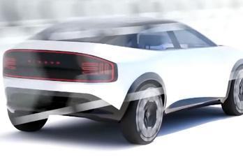 Terepjáró-fazonú Nissan Leafet ígérnek