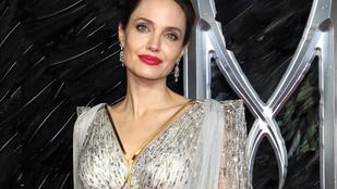 Angelina Jolie és a The Weeknd vacsoráját randinak könyvelték el a lapok