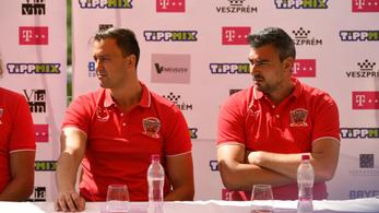 Megvan a Telekom Veszprém új edzője
