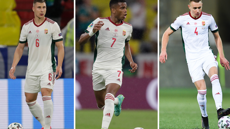 Három magyar játékos is bekerült az Eb legrosszabb csapatába