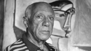 Ötven évig a gardróbban volt a Picasso-festmény, most eladták
