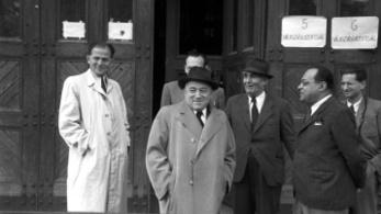 Mekkora szerepe volt a kék céduláknak az elcsalt 1947-es választásokon?